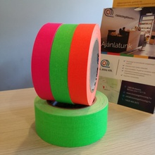 ProGaffer tape, 25mm x 25m
